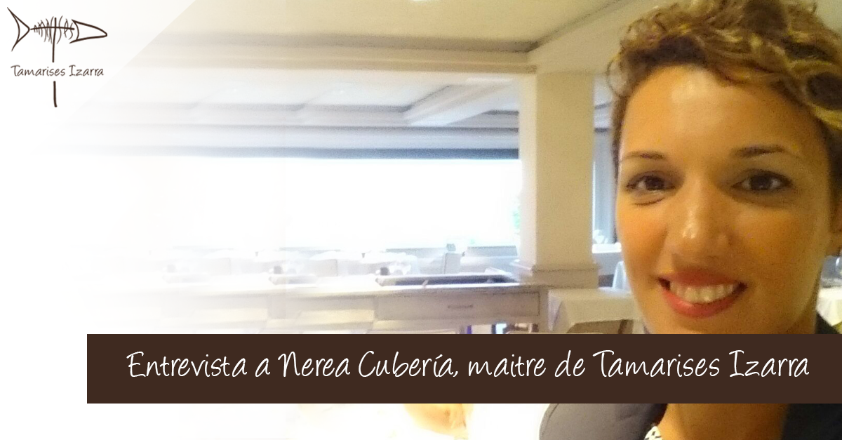 Entrevista Nerea Cuberia